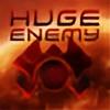 HugeEnemy's avatar