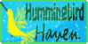Hummingbird-Haven's avatar