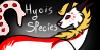 Hycis-Species