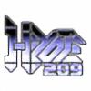 Hyde209's avatar