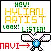 HylianArtist's avatar