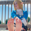 hylianfeet's avatar