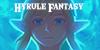 Hyrule-Fantasy