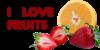 i-love-fruits