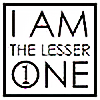 IAmTheLesserOne's avatar
