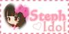 Idol-Stephanie