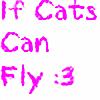 IfCatsCanFly's avatar