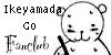 Ikeyamada-Go-FanClub's avatar