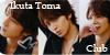IkutaTomaClub's avatar