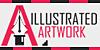 Illustrated-Artwork