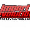 ImportEvolution's avatar