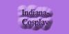 Indiana-cosplay