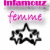 INFAMOUZFEMME's avatar