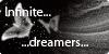 Infinite-dreamers