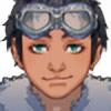 InkWeaver467's avatar