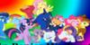 InPoniesWeTrust's avatar