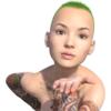 Insolitam-X's avatar