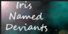 Iris-named-Deviants