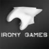 IronyProductions's avatar