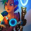 IsaacNykampArts's avatar