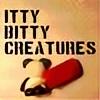 IttyBittyCreatures's avatar