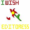 IWishEditoress's avatar