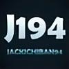 Jackichiban94's avatar