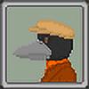 Jackie-Pijjin's avatar