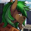 JaegerPony's avatar
