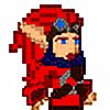 JakieInRed's avatar