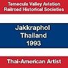JakkrapholThailand93's avatar