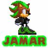 Jamar-McCall's avatar