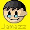 Jamazztemporary's avatar