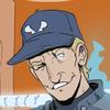 Jamocha101's avatar