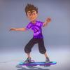 Jaswel's avatar