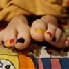 JelisaRose-Feet's avatar