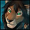 JerichoTheLion's avatar