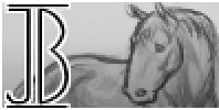 Jernblod-hest