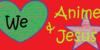 JesusAndAnimeFans's avatar
