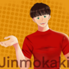 Jinmokaki's avatar