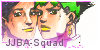 JJBA-Squad