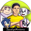 JocelynMinions's avatar