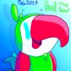 JoelTheParrot's avatar