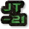 JohnnyT-21's avatar