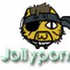 JollyponKM's avatar