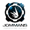 JOMMANS's avatar