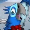 joshbluemacaw's avatar