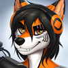 JoshyWolfy's avatar