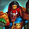 JudgeJosephDredd's avatar