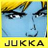 Jukkart's avatar